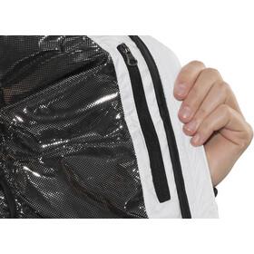 Columbia Powder Lite Hooded Jacket Damen white/black